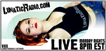 Lunaticradio.com